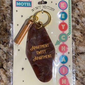 Accessories - Motel style keychain